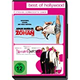 Best of Hollywood - 2 Movie Collector's Pack: Leg dich nicht mit Zohan an / Der rosarote Panther