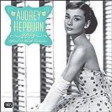 Audrey Hepburn 2015 calendario de pared