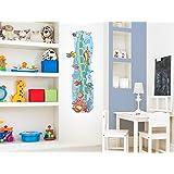 suchergebnis auf amazon.de für: unterwasserwelt - möbel ... - Kinderzimmer Deko Unterwasserwelt