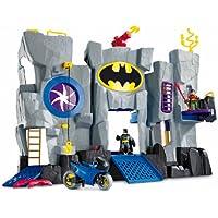 Fisher Price - W8574 - Figurine - Batcave