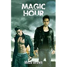 Magic Hour (DayBreak Book 2) (English Edition)