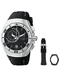 Technomarine Unisex- Armbanduhr Chronograph Quarz 114031
