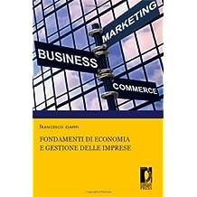 Fondamenti di economia e gestione delle imprese (Manuali. Scienze sociali)