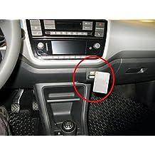 Brodit 855282 Coche - Soporte (Teléfono móvil/Smartphone, Coche, Soporte pasivo,