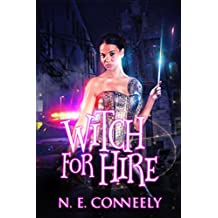 Witch for Hire (A Witch's Path Book 1) (English Edition)