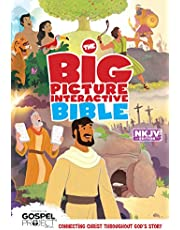 The Big Picture Interactive Bible (The Big Picture Interactive / The Gospel Project)
