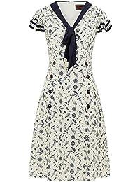 Voodoo Vixen Kleid MAE DRESS 8149