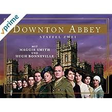 Downton Abbey - Staffel 2