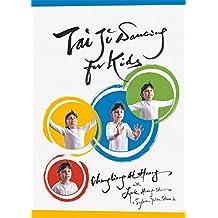 Tai Ji Dancing for Kids: Five Moving Forces