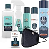 Dr Rhazes Proactive Protection Pack