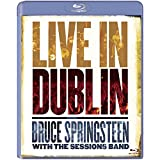 Bruce Springsteen With the Sessions Band - Live in Dublin