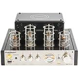 Madison MAD-TA10BT - Amplificador con diseño vintage