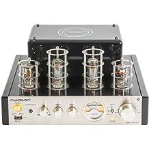 Madison MAD-TA10BT - Amplificador (estéreo de válvulas 2 x 25 W rms)