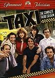 Taxi: Complete Third Season [Edizione: Stati Uniti]