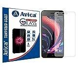 AVICA™ 0.2mm HD Premium Tempered Glass Screen Protector For HTC Desire 10 Pro