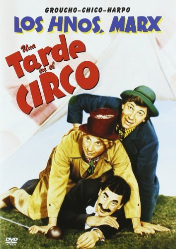 Una Tarde En El Circo (H.Marx) (Import Movie) (European Format - Zone 2) (2004) Groucho Marx; Chico Marx; H