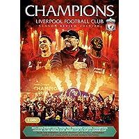 Champions. Liverpool Football Club Season Review 2019-20