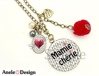 Collier Mamie Chérie