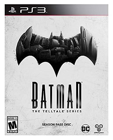 Batman: The Telltale Series (輸入版:北米) - PS3