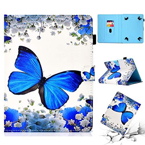 Uliking Universal Schutzhülle für Samsung Galaxy Tablet, Apple iPad, Amazon Kindle, Google Nexus und Mehr 16,5-26,7cm Tablet