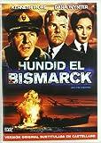 Hundid El Bismark [DVD]