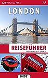 Reiseführer London: Städtereisen leicht gemacht 2020/21