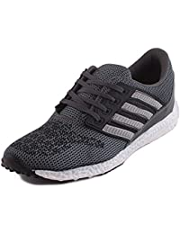 The Landlord Men's Black Sports Shoes For Men