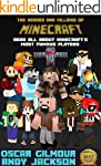 Minecraft: The Heroes and Villains: R...