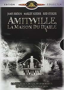 Amityville - La maison du diable [Édition Collector]