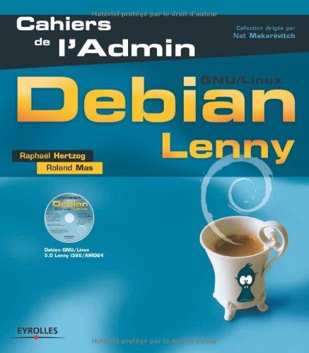 Debian Lenny (1Cédérom)