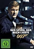 James Bond 007 - Der Spion, der mich liebte - Ian Fleming