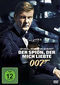 James Bond 007 - Der Spion, der mich liebte