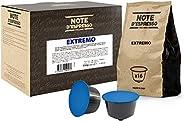 Note D'Espresso - Capsule - Compatibili con macchine Nescafé* e Dolce Gusto* - Caffè Extremo - 48