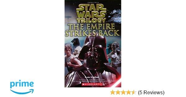 Star Wars: The Empire Strikes Back: Amazon co uk: Ryder