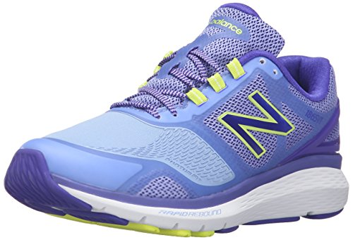 New Balance Women's 1865v1 Trail Walking Shoe, Purple, 10 2E US Purple