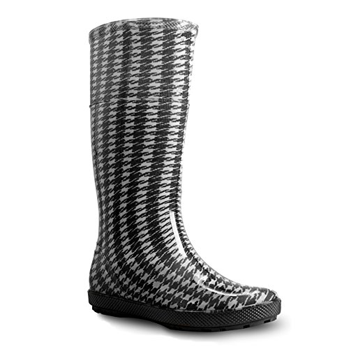 Demar rubber boots rain boots hawai lady
