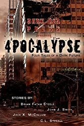 4pocalypse: Four Tales Of A Dark Future
