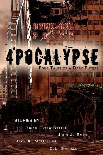4pocalypse: Four Tales Of A Dark Future