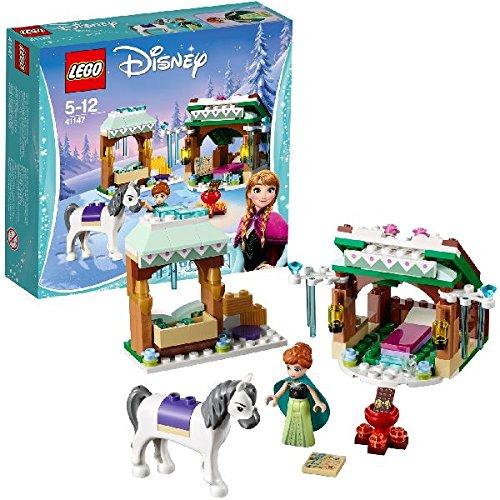 Lego 41147 Disney Princess Annas eisiges Abenteuer, Disney Prinzessin Spielzeug