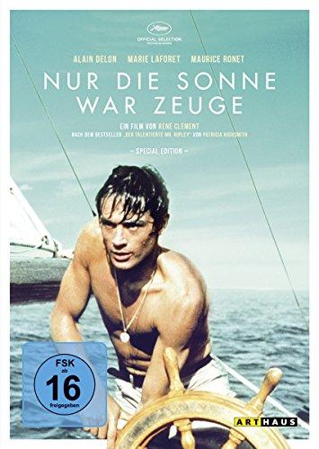 Bild von Nur die Sonne war Zeuge (Special Edition, Digital Remastered)