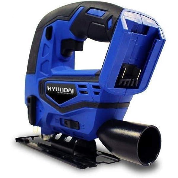 20 V 165 mm HYUNDAI Scie circulaire HSC20V
