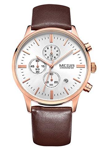 Montre - Megir - MG2011L