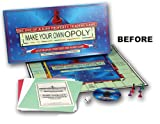 Make Your Own Opoly Board Game