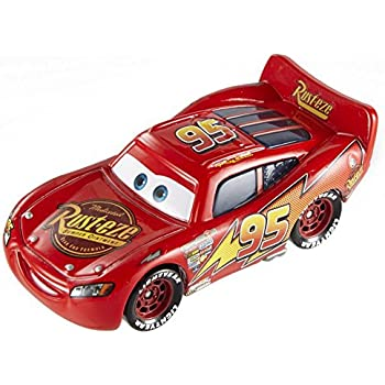 Disney Cars Lightning McQueen  sc 1 st  Amazon UK & Disney Cars Lightning McQueen Feature Tent: Amazon.co.uk: Toys u0026 Games