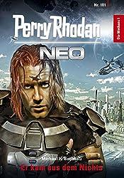 Perry Rhodan Neo 101: Er kam aus dem Nichts: Staffel: Die Methans 1 von 10