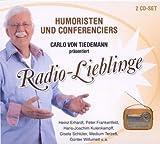 Radio Lieblinge: Humoristen und Conferenciers