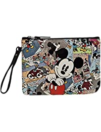 Disney 3234151 Mickey Comic Kosmetikkoffer, Mehrfarbig