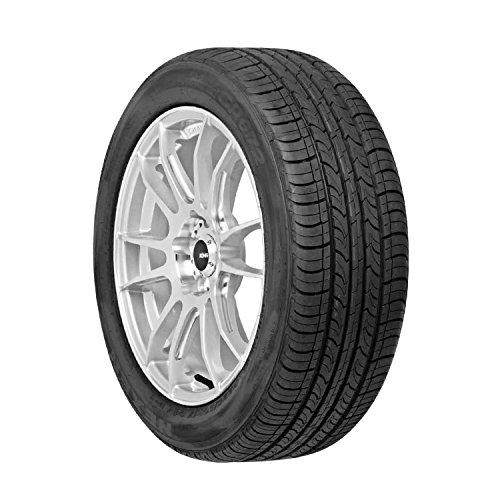 Nexen CP672 Touring Radial Tire - 195/65R14 89H by Nexen