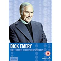 Dick Emery - The Thames Television Specials - Comedy Legend