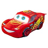 GoGlow Disney Cars Nachtlicht Plüschfigur Nachtlampe kuscheliges Spielzeug